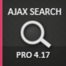 Ajax Search Pro - Live WordPress Search & Filter Plugin