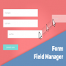 GiveWP - Form Field Manager