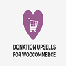 GiveWP - Donation Upsells for WooCommerce