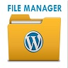 File Manager Pro for Wordpress