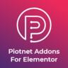 Piotnet Addons For Elementor PRO